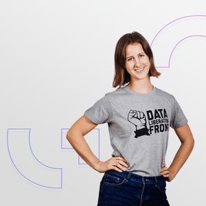 Mari Prydz, director of customer success at Cognite