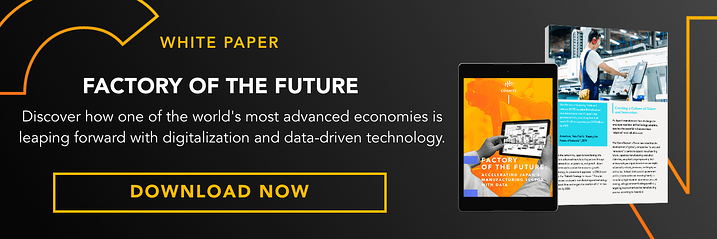 Banner  White Paper  Factory of the Future