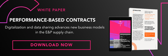 Banner  White Paper  Performance-based contracts