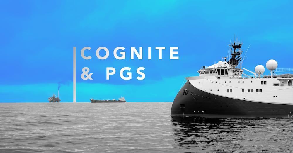 Cognite PGS LR-1