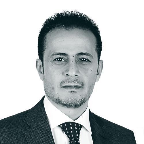 Khalid Al-Harbi