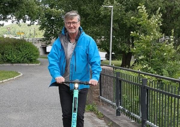 Stig Pettersen