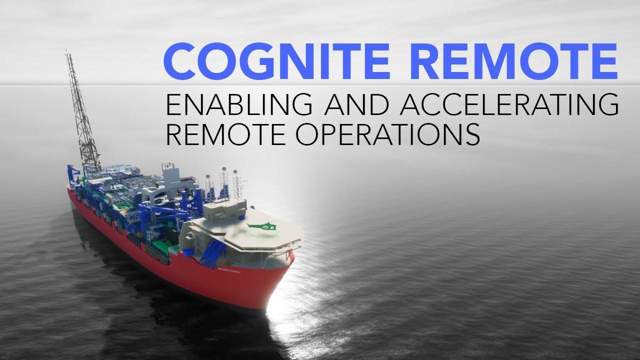 cognite remote youtube