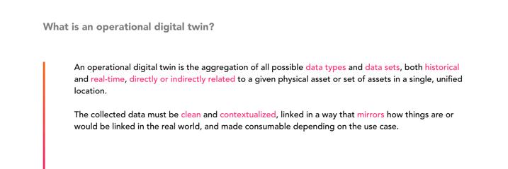 definition digital twin