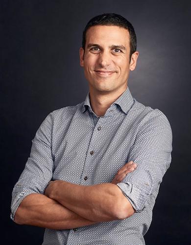 Dr. Francois Laborie