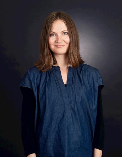 Elise Sendstad