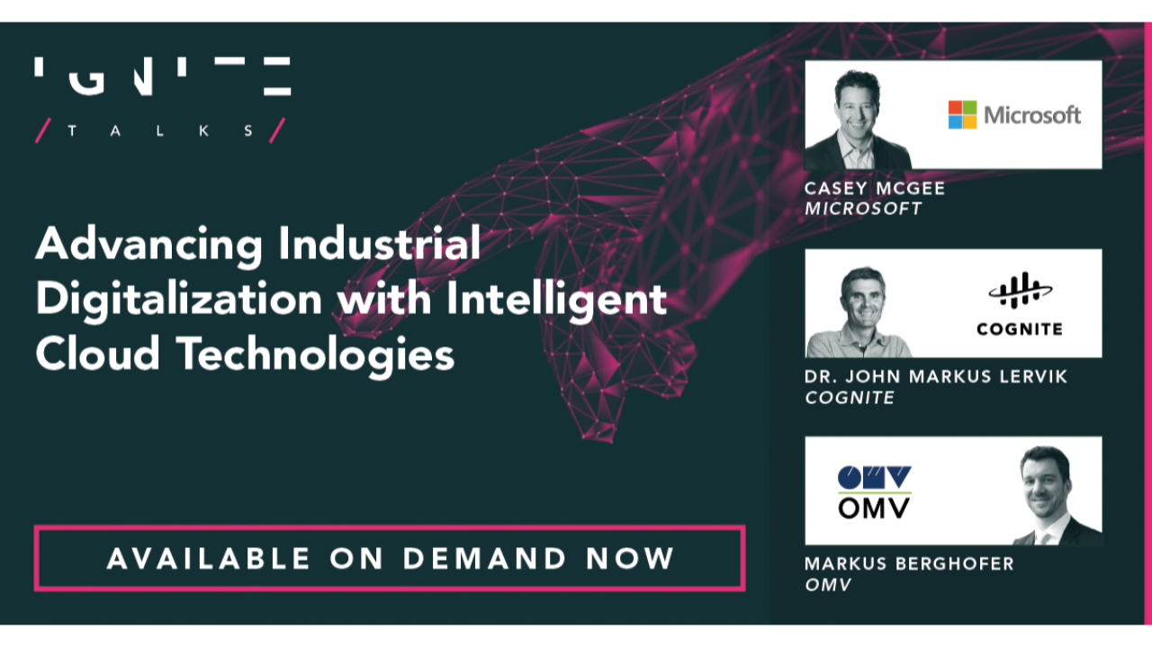 Advancing Industrial Digitalization with Intelligent Cloud Technologies