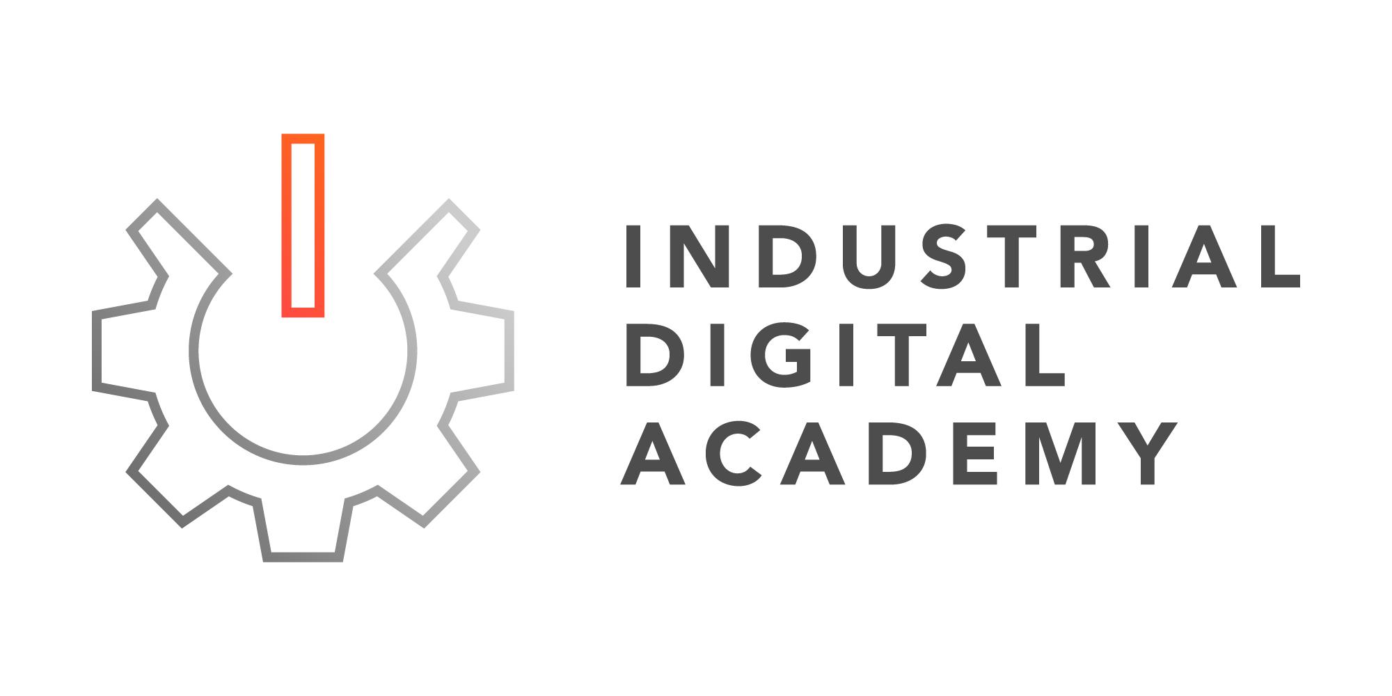Industrial-Digital-Academy-Logo