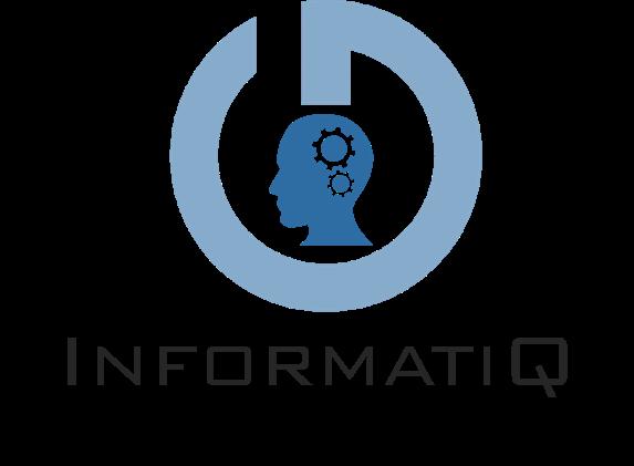 InformatiQblack
