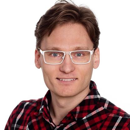 Thomas Trötscher