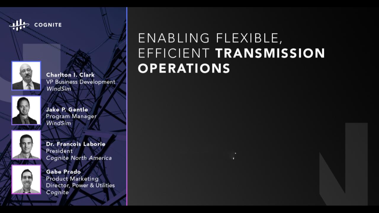 Enabling Flexible, Efficient Transmission Operations