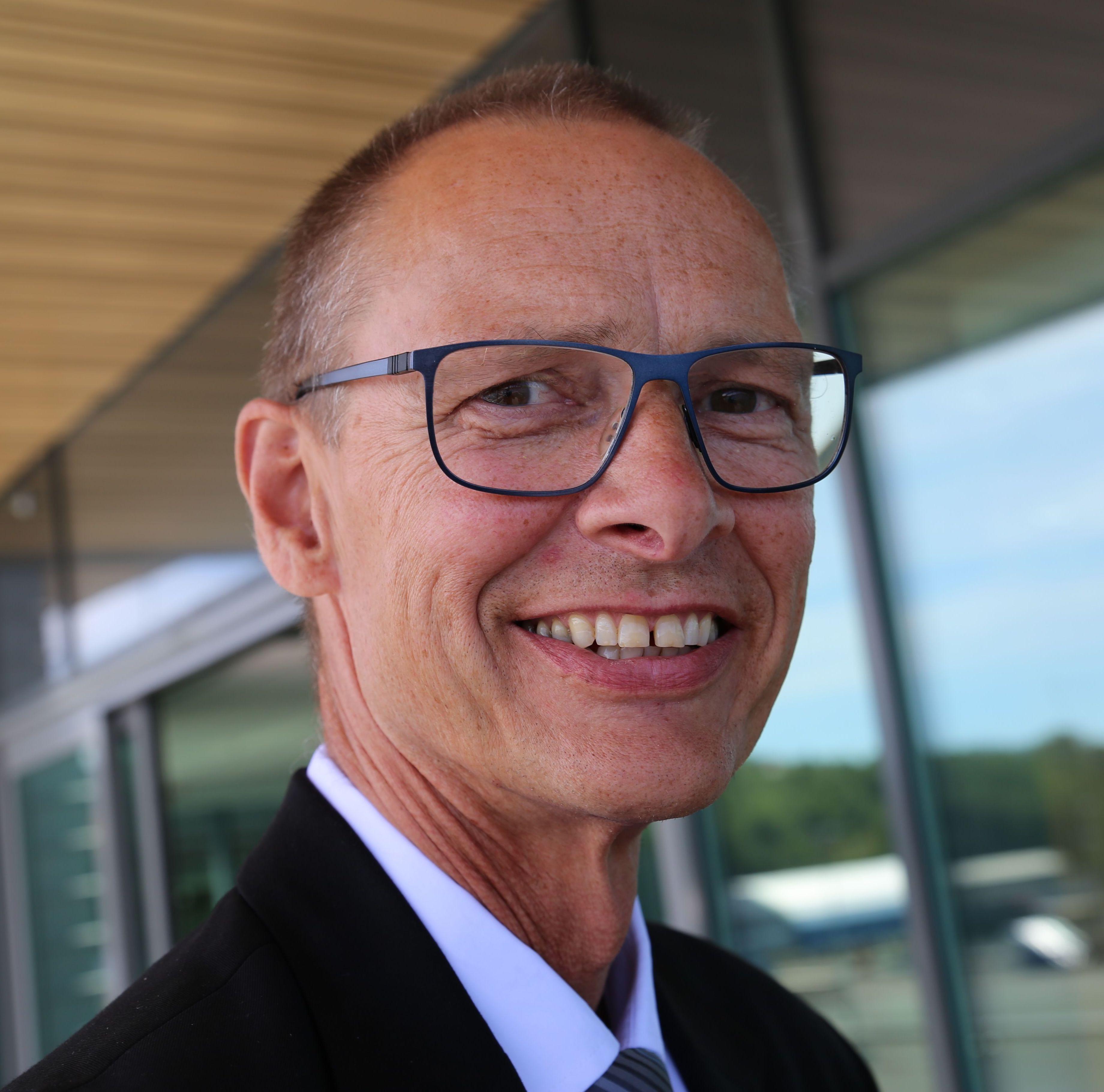 Trond Petter Abrahamsen