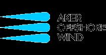 aker offshore wind transparent