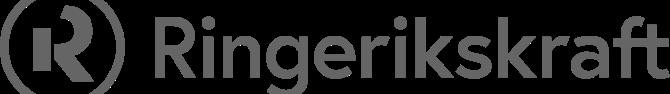 ringerikskraft-logo-hvit